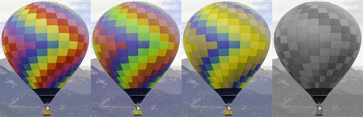 Balloon-Color-Blindness