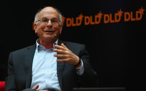 Daniel Kahneman, Nobel Prize winner founder of behavioral economics