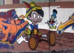 PinocchioGraffiti