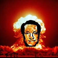 Anthony Weiner's Wiener Destroys the World