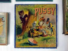 That bad ol' Pussy!