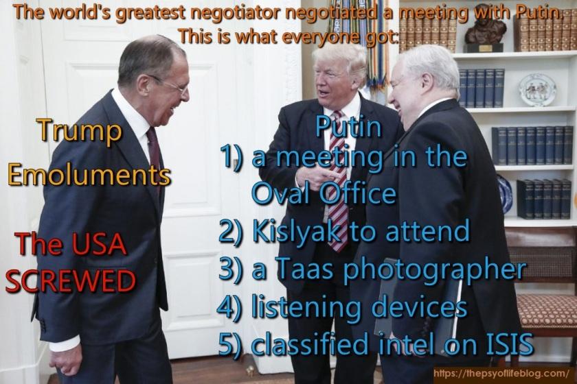 TrumpLavrovKislyakMEME