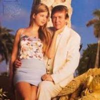 La Petite Imposteur! Ivanka Trump Everybody! Ivanka!