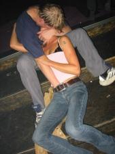 DrunkInPublic