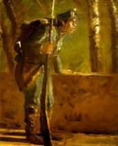 Sentry_(Painting_by_Mednyánszky)