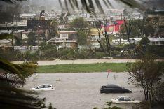Getty Images, Hector Retamal, AFP, Roberto Clemente Coliseum, San Juan