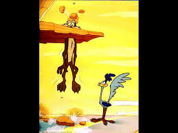 Wile E. Coyote, Super Genius, Roadrunner