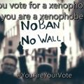 XenophobeURUrVoteMEME