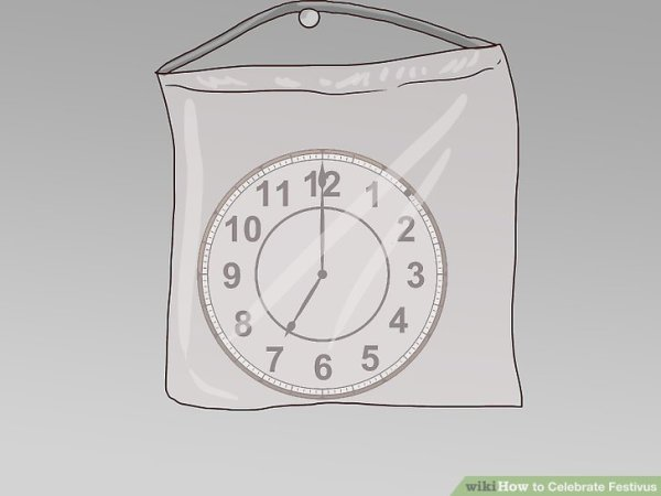 Source: How to Celebrate Festivus: 12 Steps (with Pictures) - wikiHow