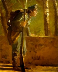 Sentry_(Painting_by_Mednyánszky)Medium