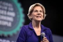 Elizabeth Warren, Election 2020, Emotional Displays, Perception