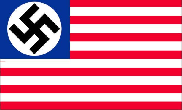 Fascism, Trump, America, Authoritarian, Resistance, #Resistance