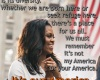 Michelle Obama, meme, our America