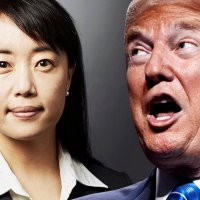 "Trump's mental health is now a ""national and global emergency"" and will lead to his ""disgrace and downfall"" Dr. Bandy Lee"