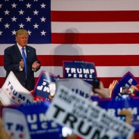 The Dopamine of Politics: Trump Rallies