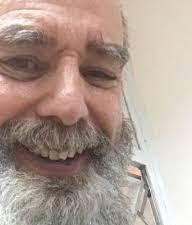 Beard profile pic