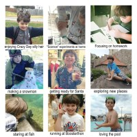 A Quickie: Autism ACCEPTANCE Month, 2021
